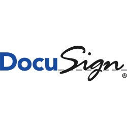 Logo da DocuSign